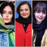 چهره های مشهور در روز دوم جشنواره فجر ۹۷ | از هستی مهدوی و مادرش تا میلاد کی مرام !