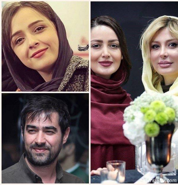 شغل دوم بازیگران ایرانی که از آنها خبر ندارید| از کافه گالری ترانه تا رستوران عزتی!