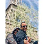 تیپ و استایل چهره های ایرانی ۲۳ | از میکاپ زیبای الهام تا ظاهر ژولیده ی الناز