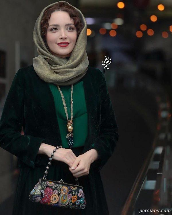 تیپ و استایل چهره های ایرانی 22