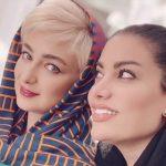 اینستاگرام هنرمندان (۱۵۶) از گردش مهناز افشار و لیانا تا بلوند کردن ویدا جوان!!!