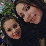 اینستاگرام هنرمندان (۱۵۷) از سفر بهاره افشاری با لئون به مشهد تا نذری گرفتن نفیسه در خارج!!!
