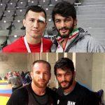 ورزشکاران در شبکه های اجتماعی (۷۹) از بازگشت زیدان تا خوشحالی شکیرا!