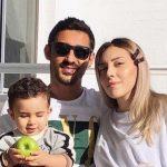 ورزشکاران در شبکه های اجتماعی (۸۶) از تیپ عیدانه عجیب سوشا تا حمایت علی کریمی از عادل !