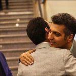 ورزشکاران در شبکه های اجتماعی (۹۰) از عشق نیلوفر تا حمایت آرش از عادل!