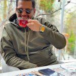 تیپ و استایل چهره های ایرانی ۳۱ | از سالگرد ازدواج یکتا تا لاغری آقای اوجی