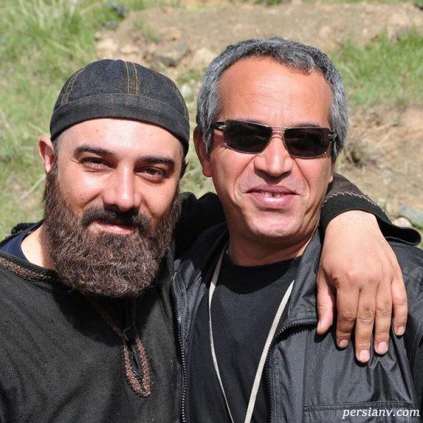 تیپ و استایل چهره های ایرانی 32