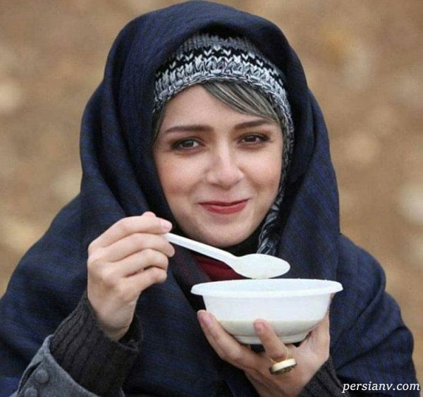 تیپ و استایل چهره های ایرانی 34