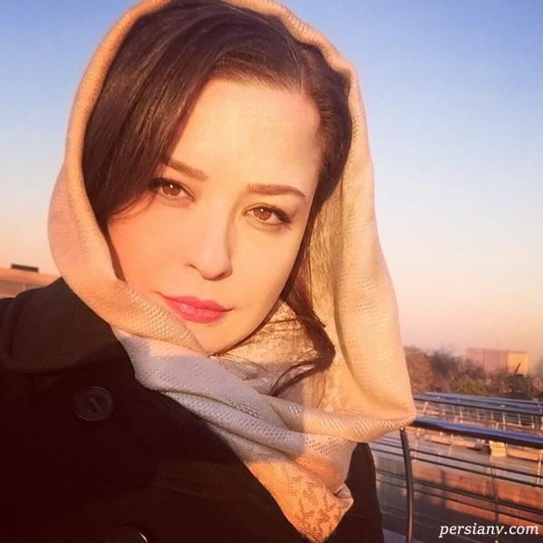 مهراوه شریفی نیا ؛ از انتخاب اسمش توسط دکتر شریعتی تا لو رفتن عکس هایش| سبک زندگی افراد مشهور(۳۰۰)