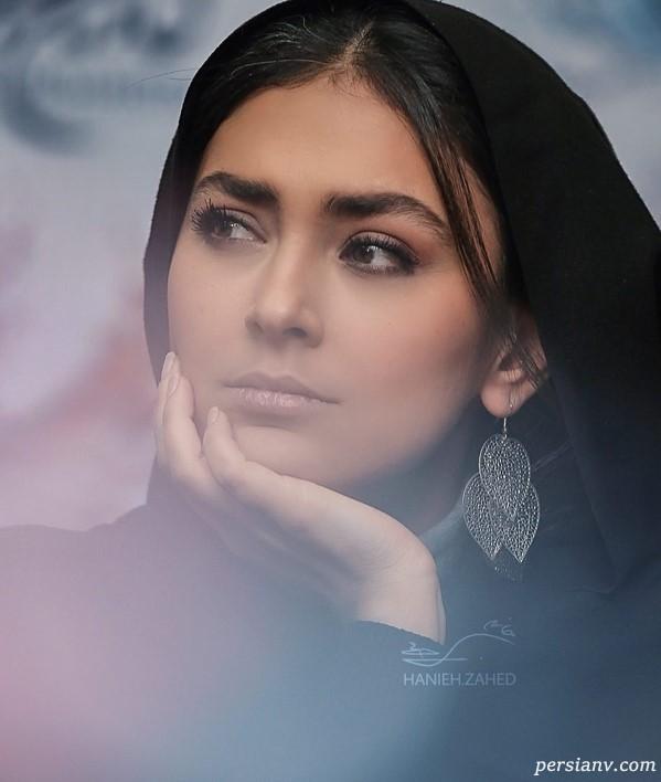 هدی زین العابدین ؛ از مدل تبلیغات تلویزیون تا رقصیدن روی شیشه | سبک زندگی افراد مشهور(302)