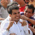 واکنش چهره ها به حذف عادل فردوسی پور از نود | پرویز پرستویی : فرزند عادل را گروگان گرفتند!(۱)