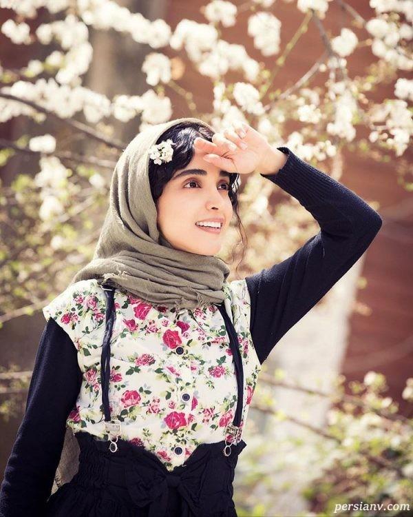 تیپ و استایل چهره های ایرانی 33
