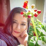 تیپ و استایل چهره های ایرانی ۳۳ | از دختران زیبای استخری تا دو چرخه سواری مهناز افشار