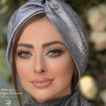 چهره ها در شبکه های اجتماعی (۶۵۲) از یاری ندادن مغز هستی تا نفیسه در عروسی الهام حمیدی !!!
