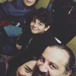 تیپ و استایل چهره های ایرانی ۳۷ | از دخترهای شاهرخ تا عینک مونا