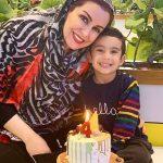 تیپ و استایل چهره های ایرانی ۳۸ | از شال بهاره تا تیپ ورزشی علی