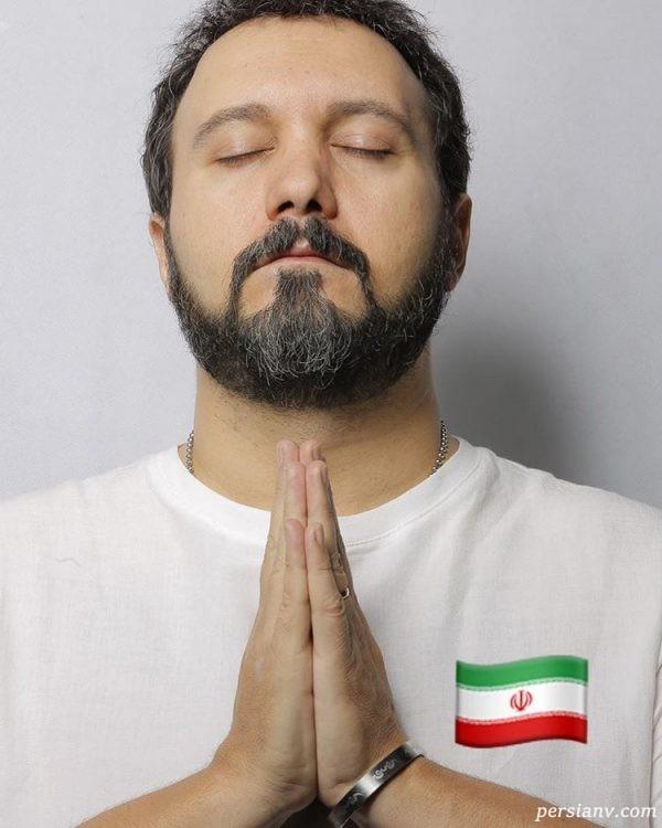 تیپ و استایل چهره های ایرانی 39