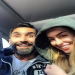 تیپ و استایل چهره های ایرانی ۴۱ | از گردنبند لاله تا روسری شاد ستاره