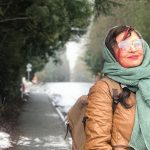 تیپ و استایل چهره های ایرانی ۴۲ | از حلقه نفیسه تا تیپ مشکی نوید