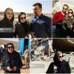 حواشی حضور بازیگران در سیل اخیر و سایر حوادث |از لباس مارک محسن و سویل تا کمک بی سروصدای گلزار!