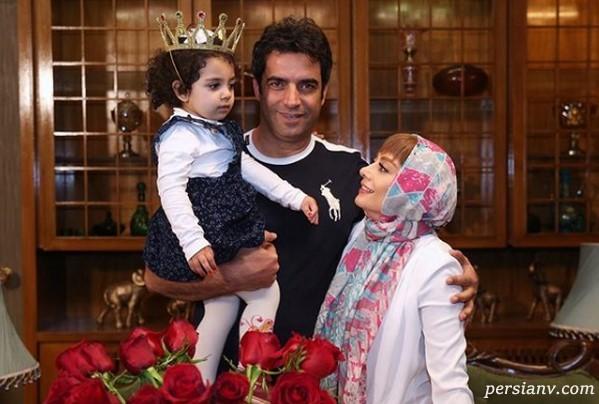 یکتا ناصر ؛ از ازدواج با منوچهر هادی تا نحوه لاغر شدن 22 کیلویی!| سبک زندگی افراد مشهور(310)