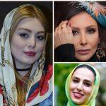 مراسم عقد بازیگران ایرانی که به هم خورد | از سحر قریشی تا پرستو صالحی!
