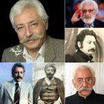 تسلیت چهره ها برای درگذشت جمشید مشایخی | از تسلیت سحر تا گریه ترلان(۱)