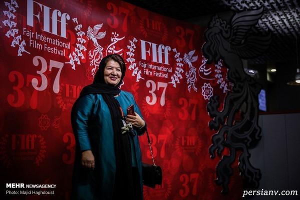 جشنواره جهانی فیلم فجر 98