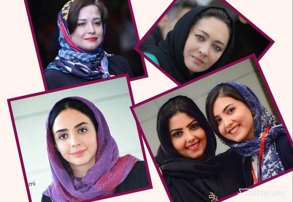 چهره ها در جشنواره جهانی فیلم فجر ۹۸| از سادگی المیرا دهقانی تا پارسا پیروزفرِ متفاوت !
