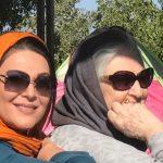 اینستاگرام هنرمندان (۱۷۶) از مویز مهراوه تا مصاحبه تند علی دایی !