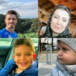 ورزشکاران در شبکه های اجتماعی (۱۰۸) از چشم رنگی های مونا تا تولد پسر زیدان!