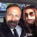 چهره ها در شبکه های اجتماعی (۶۵۷) از موتورسواری سمانه با آقاشون تا تکرار سحر !!!