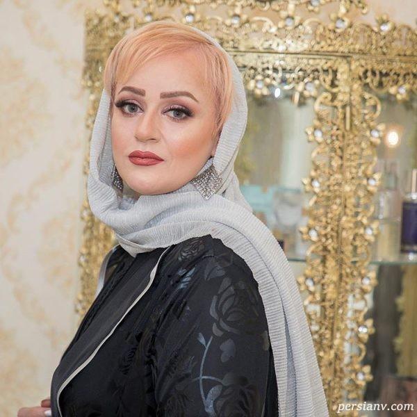 تیپ و استایل چهره های ایرانی 44