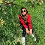 تیپ و استایل چهره های ایرانی ۴۵ | از دختر مهران تا موتور سمانه
