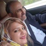 واکنش چهره ها به قتل همسر محمد علی نجفی | از ترس نادری تا توصیه و دعای ژوله!