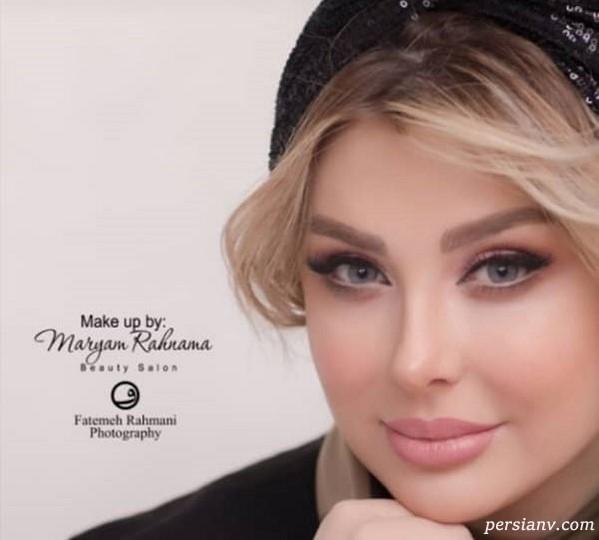 اینستاگرام هنرمندان (۲۰۱) از تولد خواهر محسن افشانی تا زرافه لیلا!