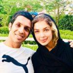 ورزشکاران در شبکه های اجتماعی (۱۱۵) از عید سپهر حیدری و کوئین تا حمایت از برانکو!