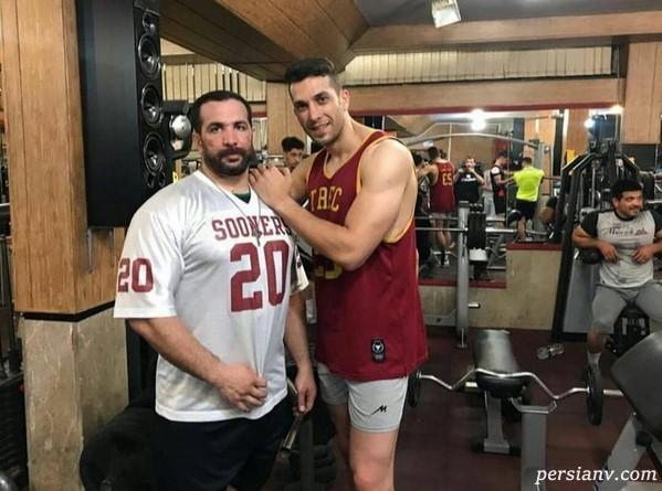 ورزشکاران در شبکه های اجتماعی 116
