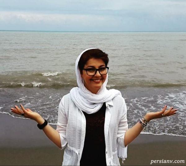 تیپ و استایل چهره های ایرانی 50