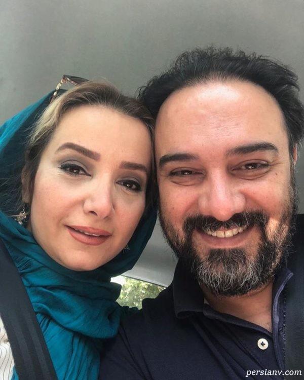 تیپ و استایل چهره های ایرانی 51