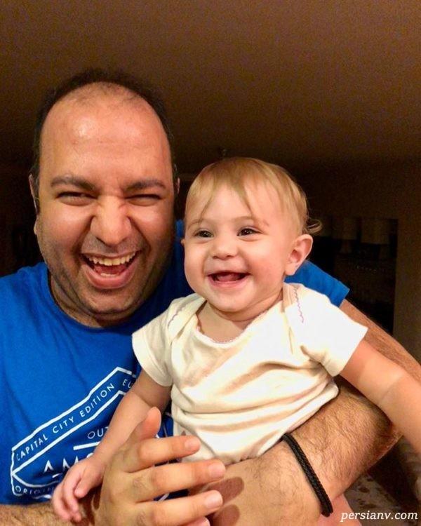 تیپ و استایل چهره های ایرانی 53