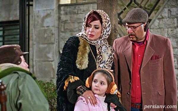 فیلم های محمد بحرانی