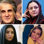 ازدواج دوم مهدی هاشمی با چاشنی غافلگیری گلاب و نورا!| سبک زندگی افراد مشهور(۲۴۰)