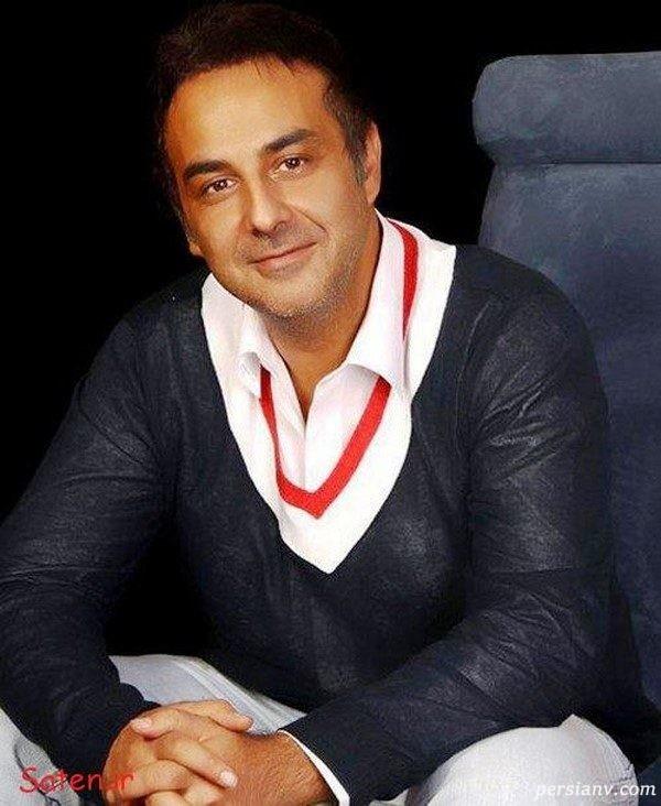 برادر محمدرضا گلزار
