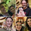اهدای جوایز جشن حافظ ۹۸ در یک مهمانی خصوصی با حضور برگزیدگان | از عادل فردوسی پور تا بابا مهران!