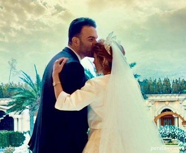 ورزشکاران در شبکه های اجتماعی (۱۲۶) از عروسی حنیف تا عشقِ زیبای بهروز!