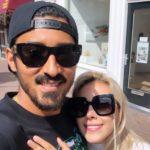 ورزشکاران در شبکه های اجتماعی (۱۳۱) از همسرانه رضا گوچی تا یادگاری دایی و بکن باور !