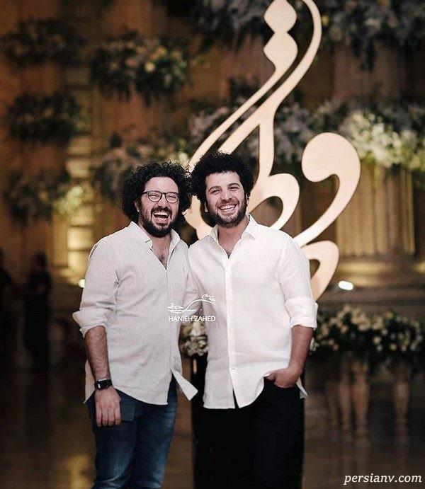 ضیافت شام جشن حافظ
