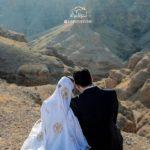 ازدواج سوگل طهماسبی ؛ از سختی های وحشتناک سه ساله تا حلقه های ازدواج (۲۵۵)