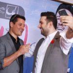 ورزشکاران در شبکه های اجتماعی (۱۳۷) از سوشی خوری طارمی تا کنسرت رفتن فغانی !
